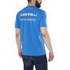 Castelli Advantage - T-shirt Homme - bleu